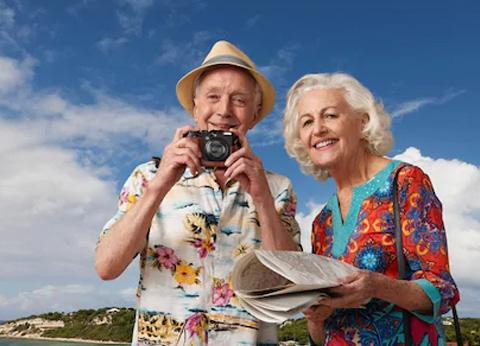Dân ở đâu khỏe mạnh và sống thọ nhất?
